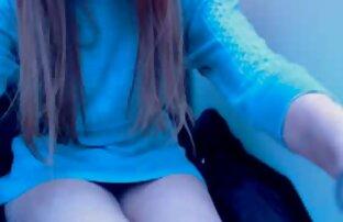 لطيف في سن المراهقة سكسي اجنبي التحميل الحمار في كاميرا ويب